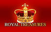 Как играть на автомате Royal Treasures в казино Вулкан?