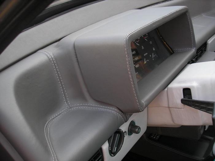 Тюнинг ВАЗ 21099: создаем автомобиль будущего